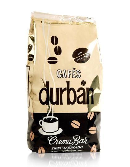 Café Durbán Descafeinado