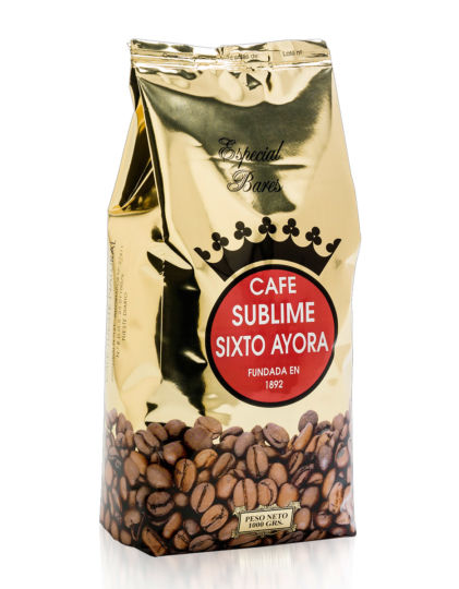 Café Sublime-Sixto Ayora Natural