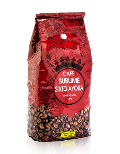 Café Sublime-Sixto Ayora Superior