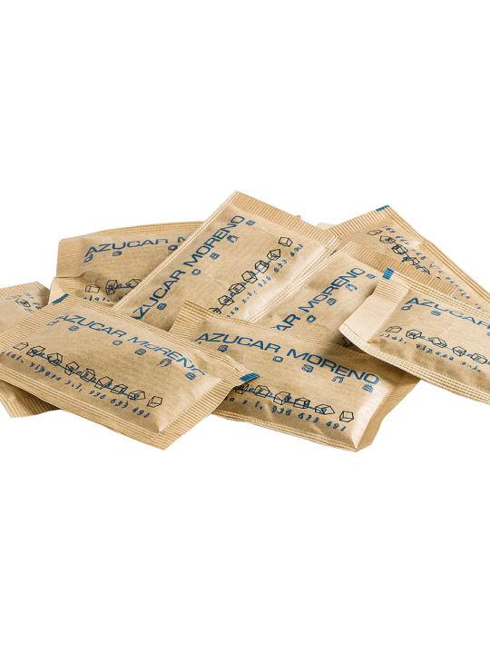 Caja Azúcar sobre integral
