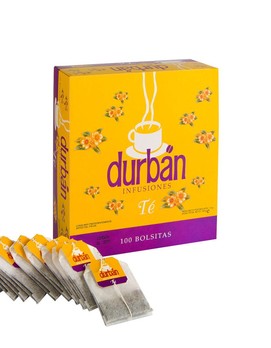 Té Cafés Durbán