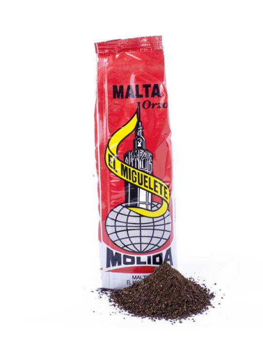 Malta El Miguelete molida (500 gr)